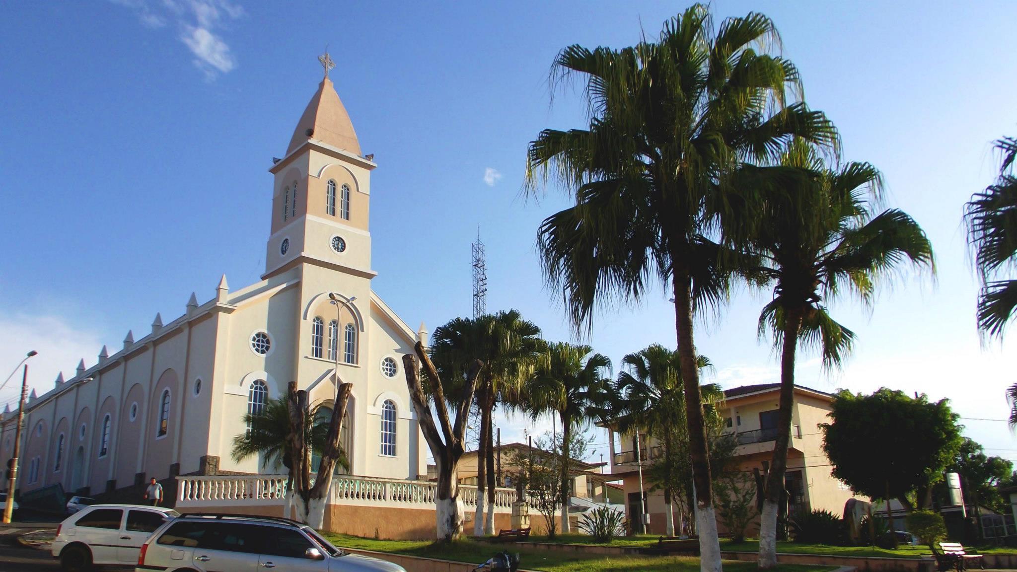Prefeitura Municipal de Poço Fundo - MG